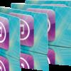 [ま]ビックカメラ・ソフマップでiTunesカード2枚同時購入で2枚目半額キャンペーン中 @kun_maa