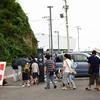 加茂水族館にいってきました