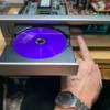 maranz CDプレイヤー CD-94の修理 -FINAL-