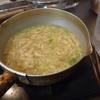 幸運な病のレシピ( 2057 )朝:味噌汁、マユのご飯