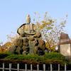 鎌倉 葛原岡ハイキングコース (02)