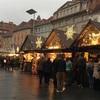 クリスマスマーケットの始まり