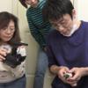 「ザ・ノンフィクション 花子と先生の18年 人生を変えた犬」