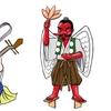 五つの象徴 龍の都へ