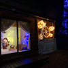 のどっちハウスで特別展示、原村イルミネーション点灯式・レポ