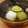 すしログ日本料理編 No. 99 佳肴岡もと@東山(京都府)