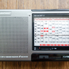 ラジオでラジオを聴こう オーム電機 RAD H310N