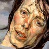視る暴力、視られるフェティシズム:フロイドの絵