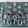 【ガンプラ】 1/100 リアルタイプ MS-06 ザクを作る その150 2020年3月31日 【旧キット】(内部フレーム フルスクラッチ)