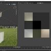 Blender2.8の各種ベイクタイプの出力情報と動作を確認する その1