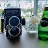 二眼レフカメラを知っていますか。中判カメラを知っていますか。(前編)