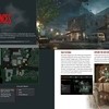 これは欲しい!サイコブレイク2公式ガイドブックの中身を一部ネタバレ公開!