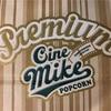 TOHOシネマズの『プレミアムシネマイクポップコーン』。映画のお供だけではもったいないスイーツです!