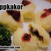 クロップカーコルのレシピ Kroppkakor 【スウェーデンのじゃがいももち】