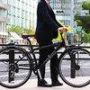 街乗りに最適なかっこいいクロスバイクに乗りたい