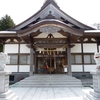 【御朱印】函館市上湯川町 高穂神社