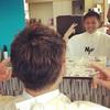 5月11日(土)  Hair Make Nico ステップボーンカット