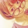 希志あいの のメガネ姿…