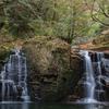三重県名張市赤目四十八滝にて滝の写真を撮影してきました。ここは自然を満喫できる場所
