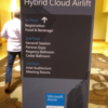 Azure Stack Airlift 旅行記 その1