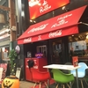 大須ランチ ステーキ丼「ハッシュ・デ・ロッソ」