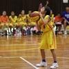 バスケ・ミニバス写真館63 一眼レフで撮影したバスケットボール試合の写真
