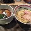 セアブラノ神 - 醤油つけ麺 -