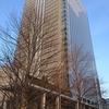 ウェスティンホテル仙台に泊まってみた。