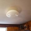 LED シーリングライト8畳 音声操作 アイリスオーヤマ