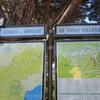 南フランス 思い出に残る小さな村 ボルム・レ・ミモザ Bormes les Mimosas