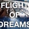 【セントレア】FLIGHT OF DREAMS公式HP開設