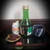 富山県 銀盤酒造「剣岳 吟醸」【73】