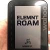 【レビュー】オススメ!Wahoo「ELEMENT ROAM」を1年使った感想