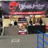 16.10.16 VISUAL JAPAN SUMMIT@幕張メッセ9-11ホール  3日目