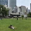 都会に咲いたオアシス。南池袋公園に行ってきました!