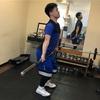 スナッチの指導 〜トレーニング風景〜