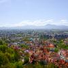 スロベニアへ day2:リュビリャナ市内観光