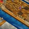 船の上から始まるゲーム、だいたい良作説