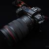 【レビュー】RF15-35mm F2.8 L IS USMは星景写真レンズとして最適解なのか?