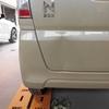 N BOX Gターボ(バックドア)ヘコミの修理料金比較と写真 初年度H28年、型式JF1