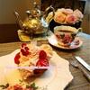 【紅茶とスイーツの美味しいペアリング】人気パティスリー「アテスウェイ」のサントノーレに合う紅茶
