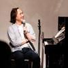 "Tetsuya Ota Piano Trio Live ""Player's Choice""は来週に♪"
