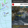 【台風情報】日本の南西(台湾付近)には台風の卵である熱帯低気圧が!米軍の予想では24時間以内に台風21号となる見込み!台風19号・20号に続いて日本へ接近する!?
