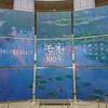 「モネ それからの100年」を観に横浜美術館に行ってみた。(横浜市西区みなとみらい)