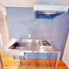 【内見日記】 スタジオアパートメントWK 1R+ロフト収納 28.60平米
