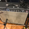 【機材】Fender Twin Reverb レビュー