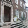 捨て子養育院と18世紀芸術のつながり〜ファウンドリング博物館