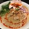 【ラーメン】徹信(兵庫・西宮)の「坦々麺」は甘めの濃厚スープ担々麺