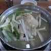 旅行記 ソウル ディナー1食目 孔陵タッカンマリ@新村