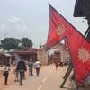 ネパール13日目 バクタプル!ナガルコット!